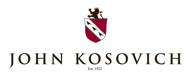 John Kosovich Wines